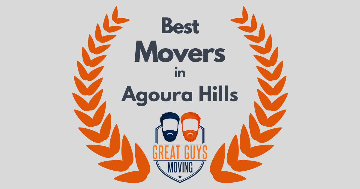 Best Movers in Agoura Hills, CA