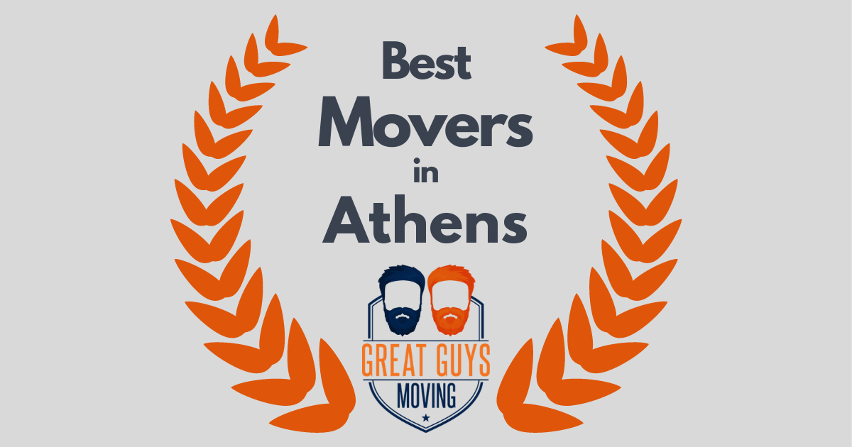 Best Movers in Athens, AL