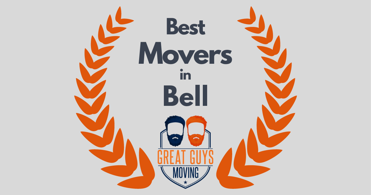 Best Movers in Bell, CA