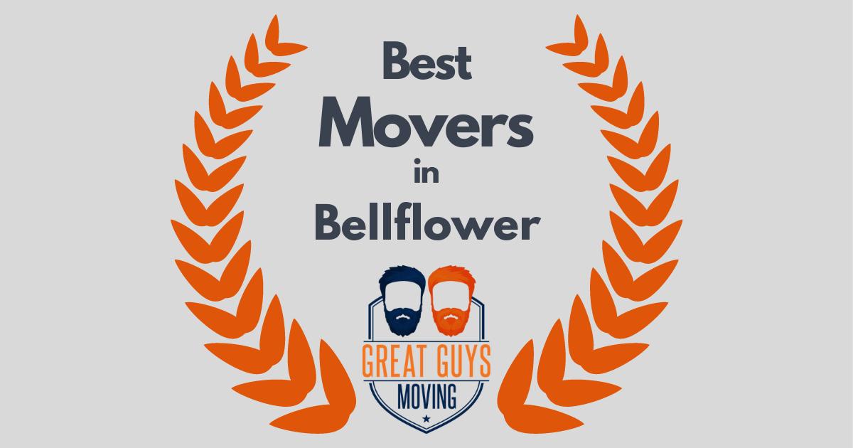 Best Movers in Bellflower, CA
