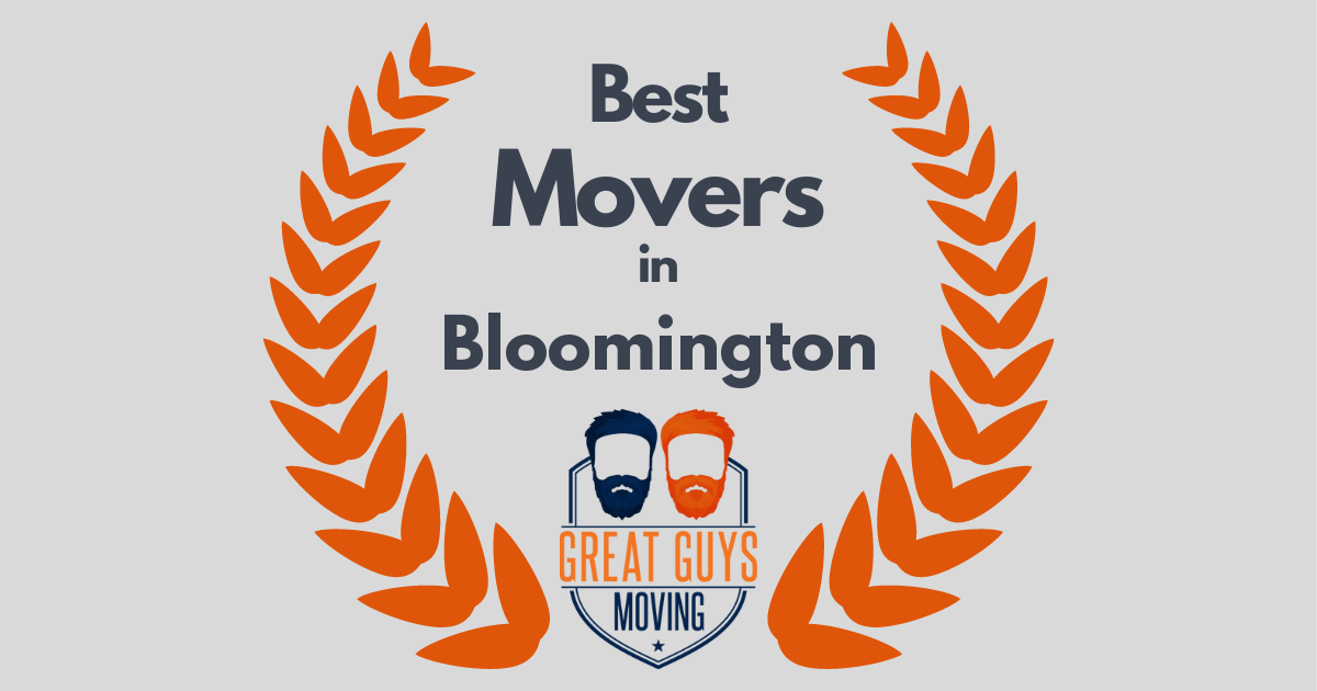 Best Movers in Bloomington, IN