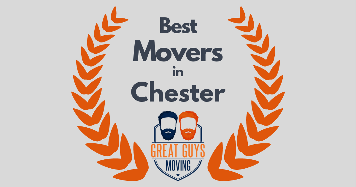 Best Movers in Chester, PA