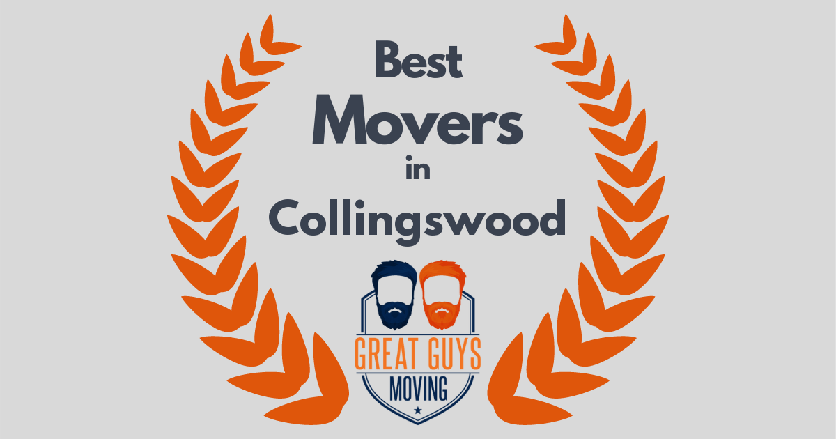 Best Movers in Collingswood, NJ