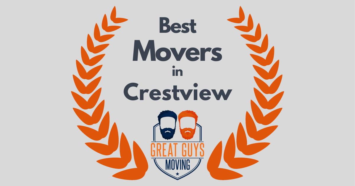 Best Movers in Crestview, FL