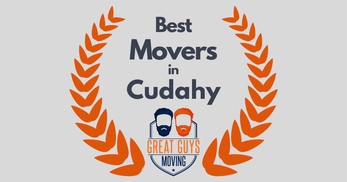 Best Movers in Cudahy, CA