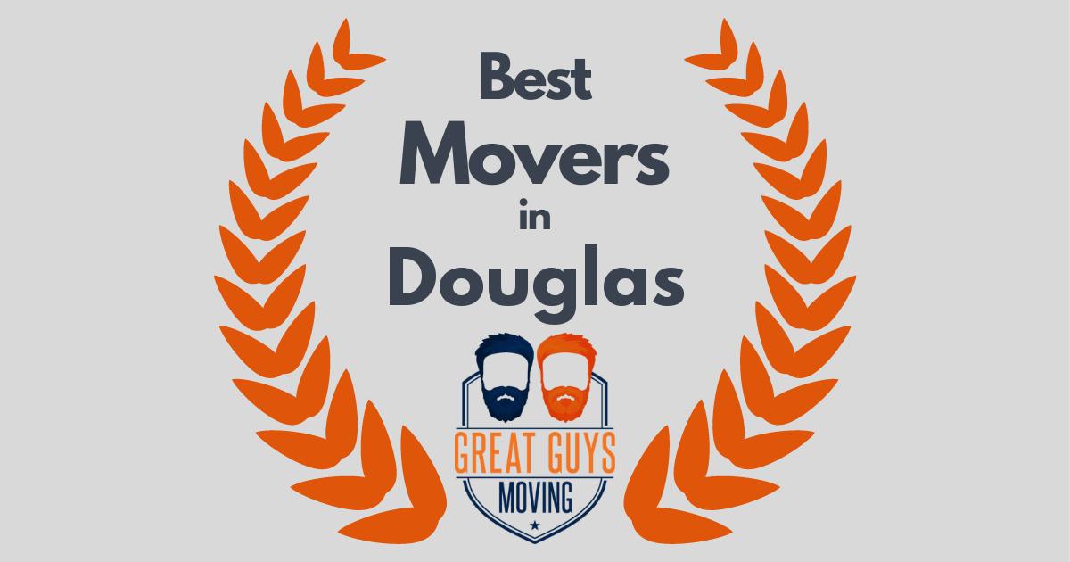 Best Movers in Douglas, AZ