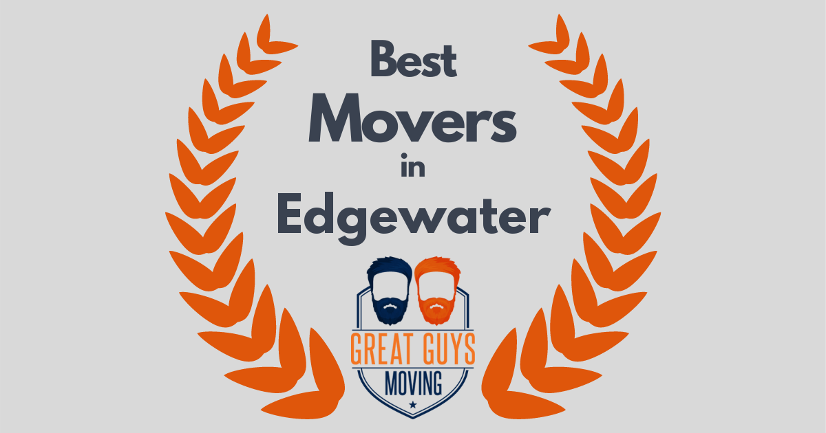 Best Movers in Edgewater, NJ