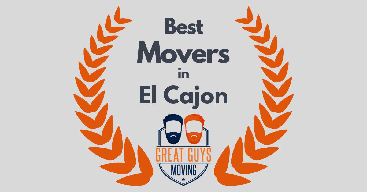 Best Movers in El Cajon, CA