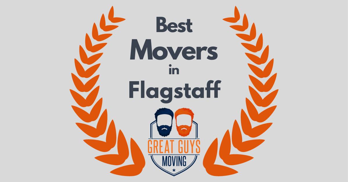 Best Movers in Flagstaff, AZ