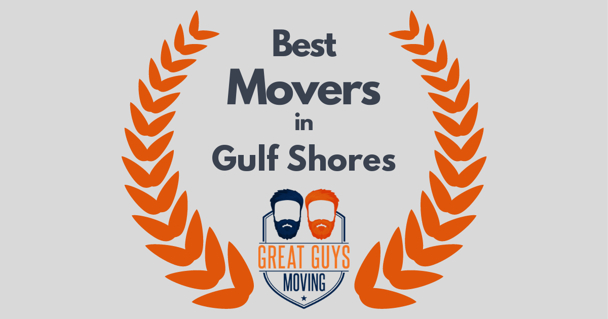 Best Movers in Gulf Shores, AL