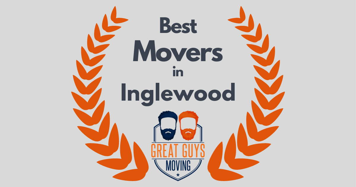 Best Movers in Inglewood, CA