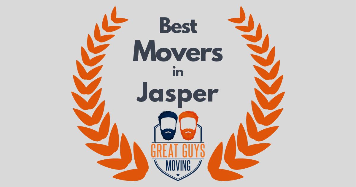 Best Movers in Jasper, AL