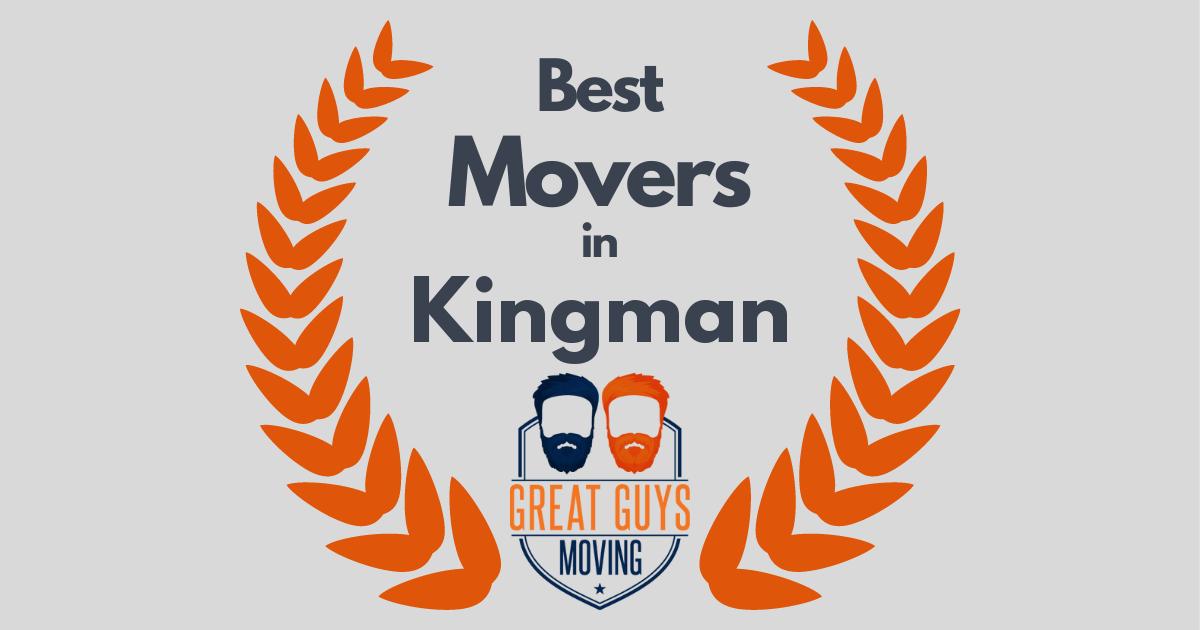 Best Movers in Kingman, AZ