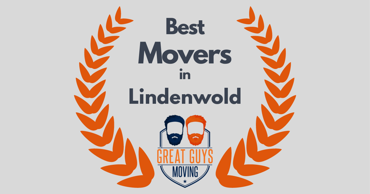 Best Movers in Lindenwold, NJ
