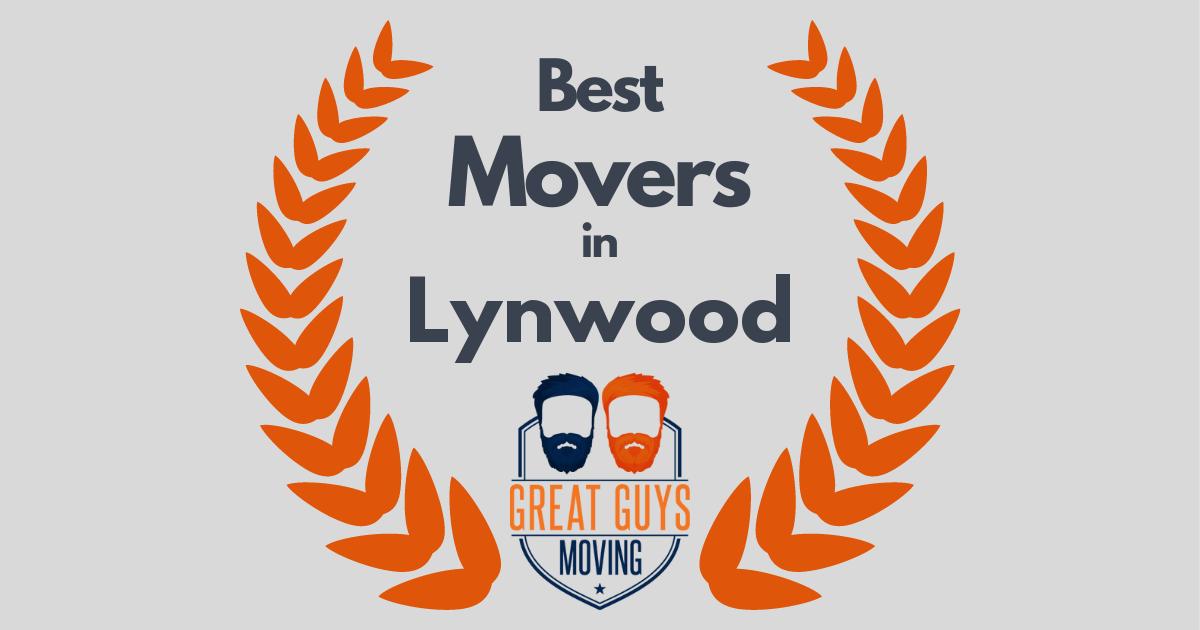 Best Movers in Lynwood, CA