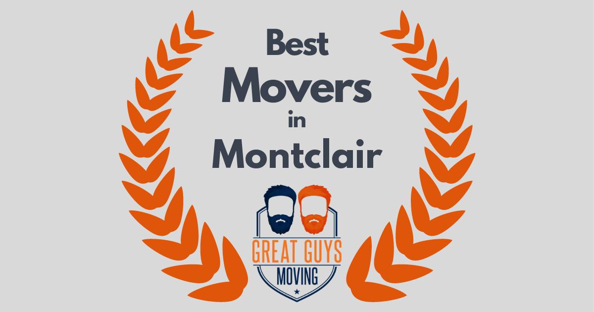 Best Movers in Montclair, CA