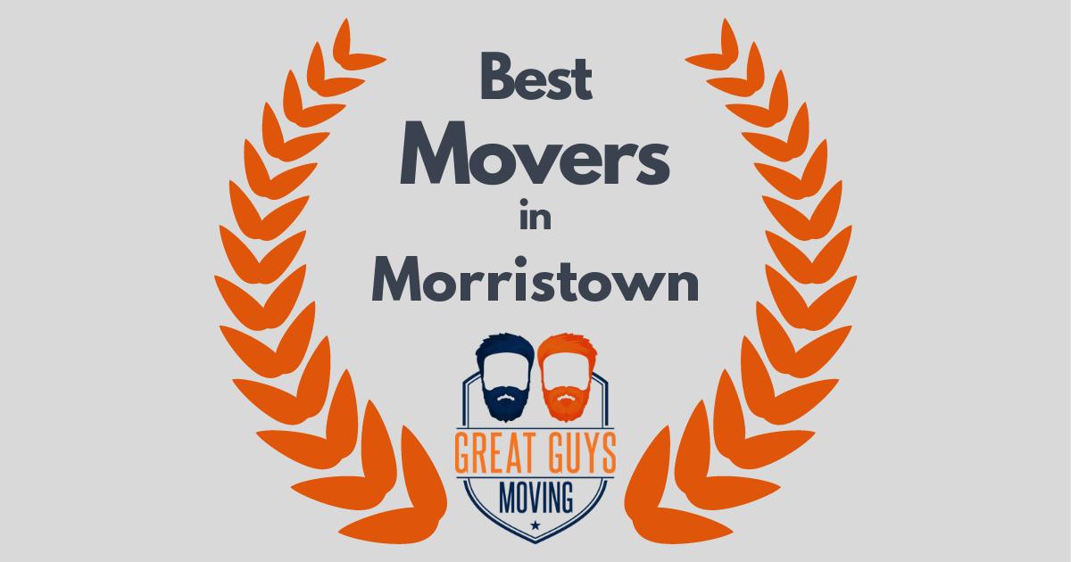 Best Movers in Morristown, NJ