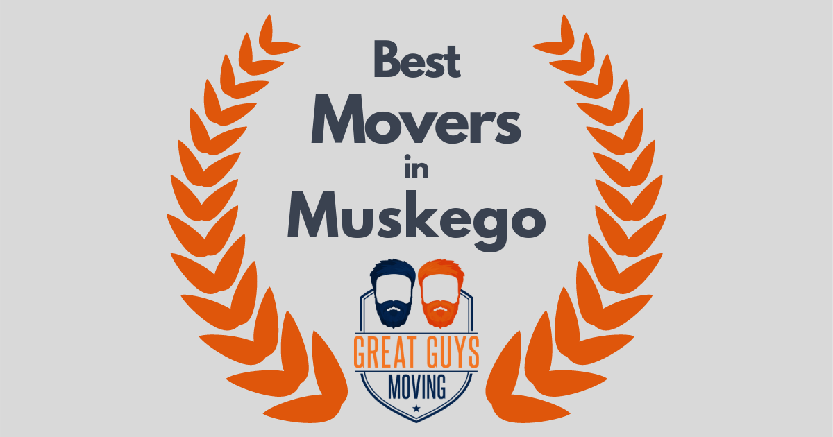 Best Movers in Muskego, WI