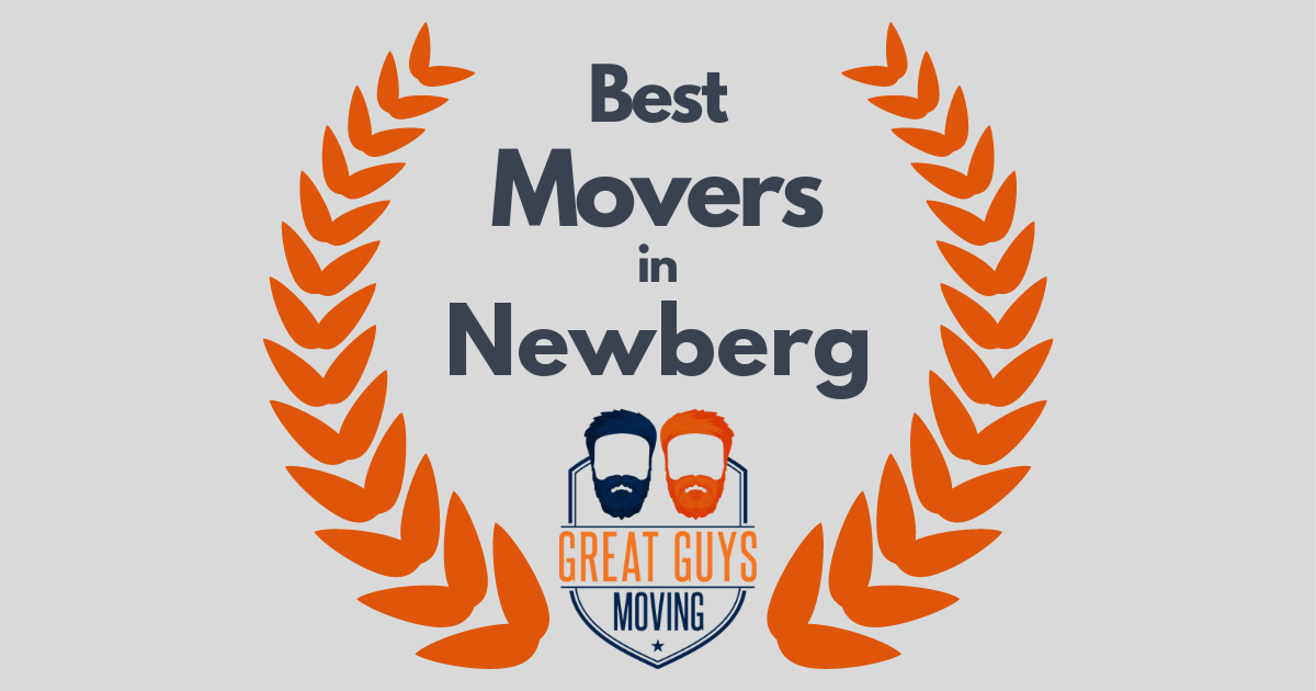 Best Movers in Newberg, OR