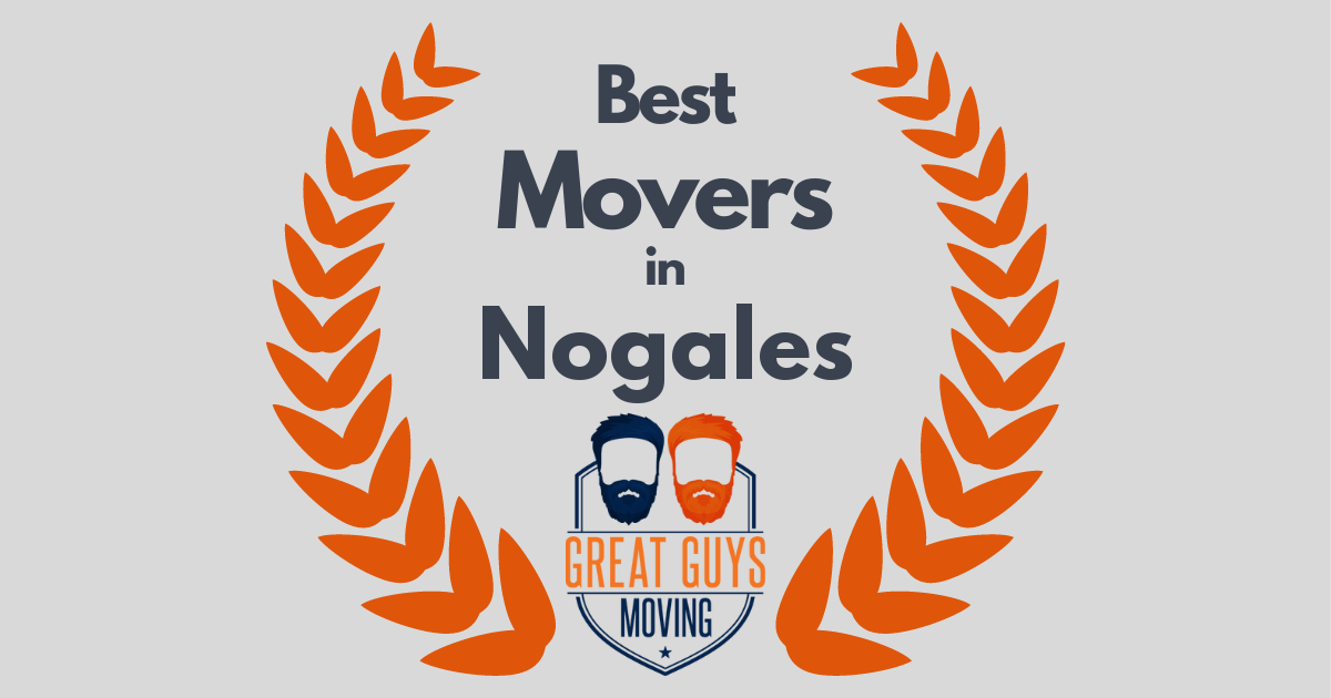 Best Movers in Nogales, AZ