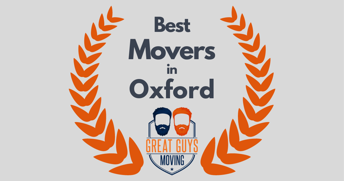 Best Movers in Oxford, AL