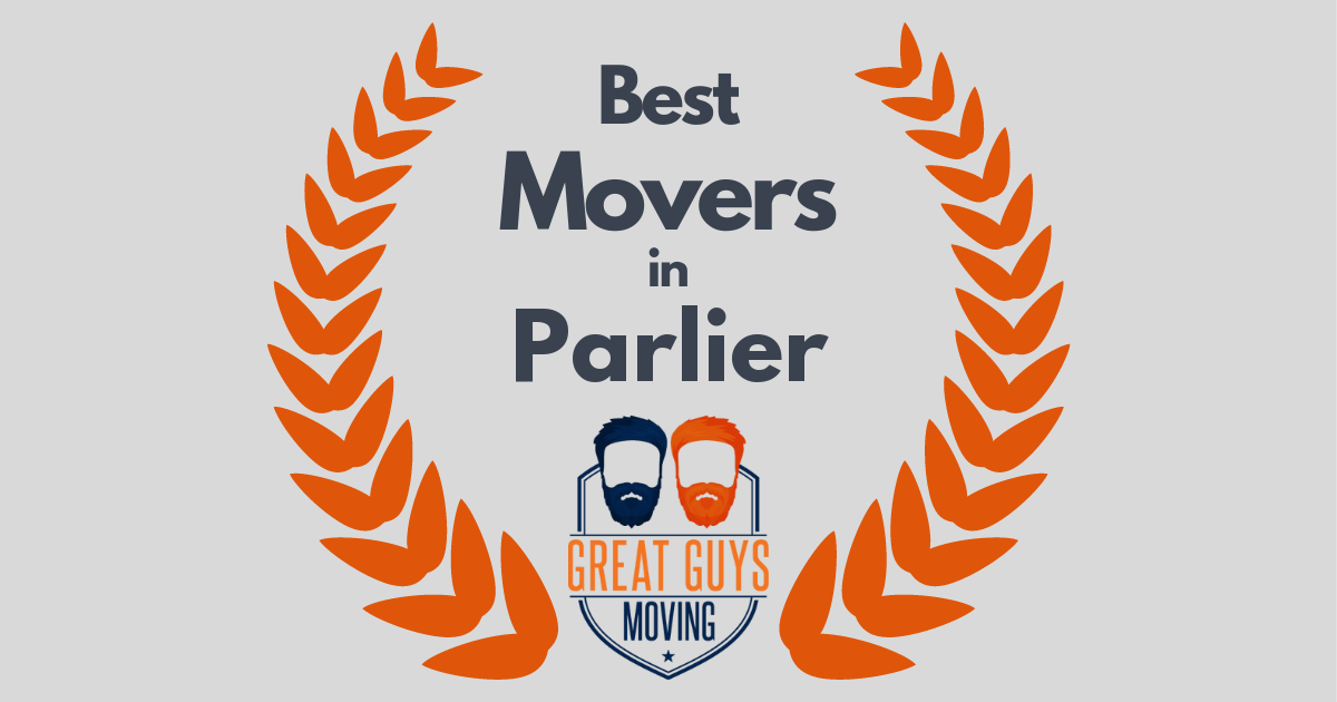 Best Movers in Parlier, CA