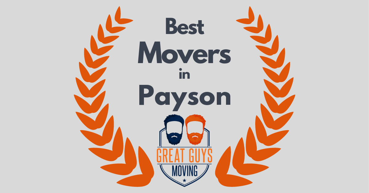 Best Movers in Payson, AZ