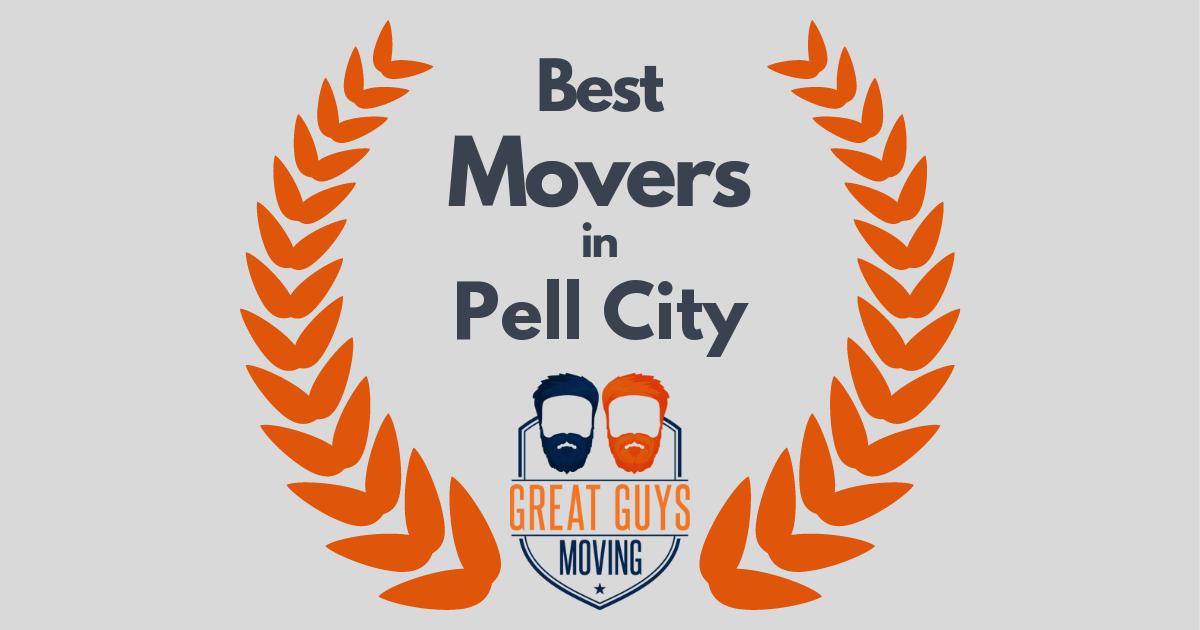 Best Movers in Pell City, AL