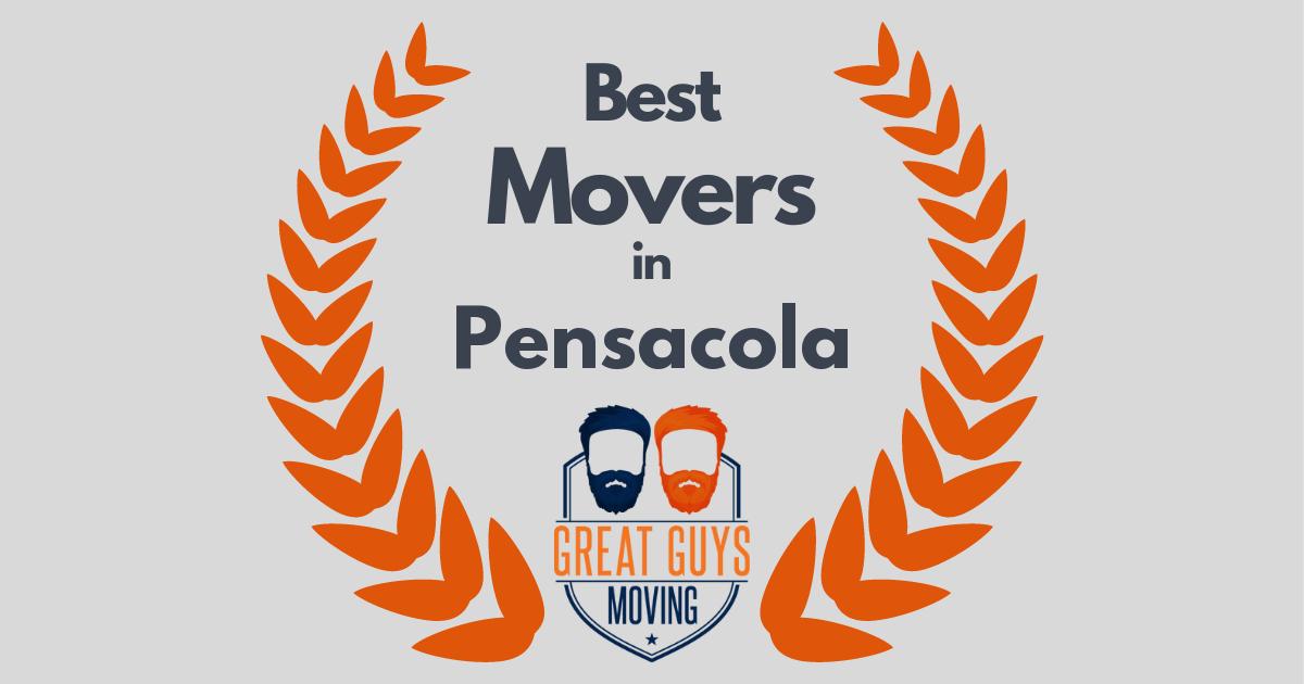 Best Movers in Pensacola, FL