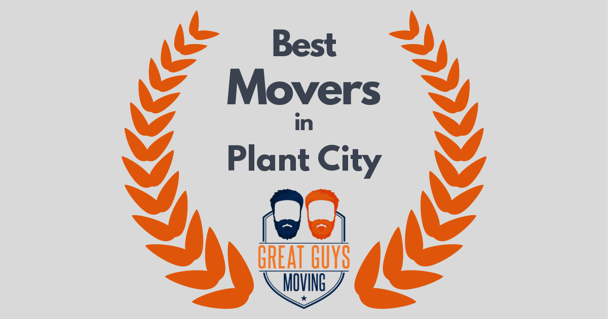 Best Movers in Plant City, FL
