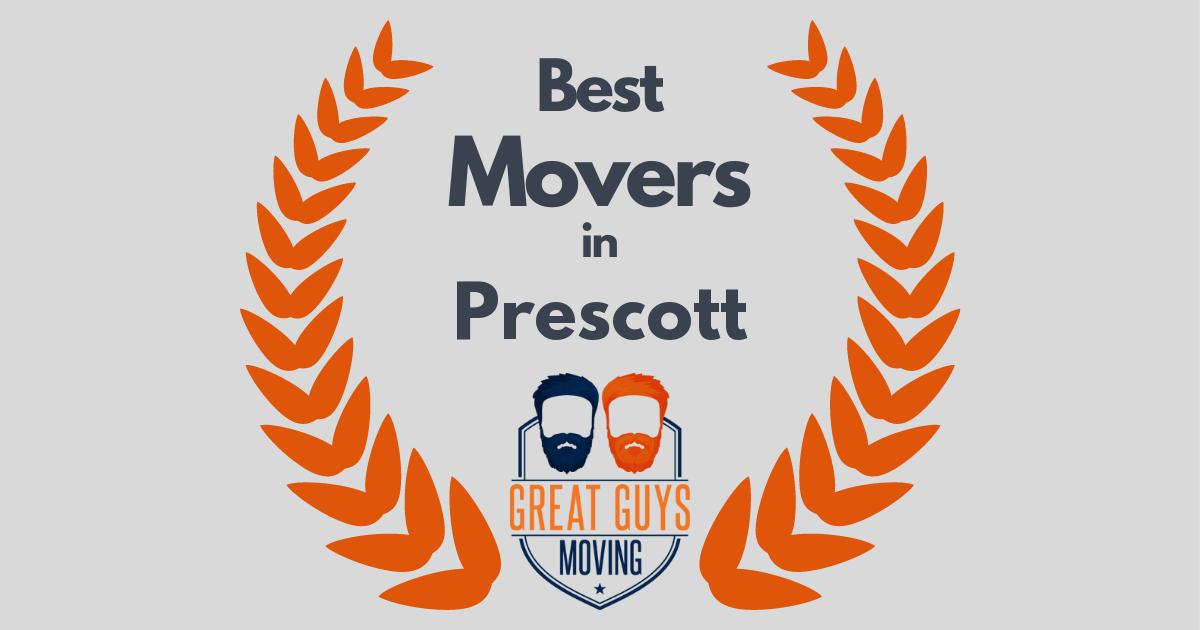 Best Movers in Prescott, AZ