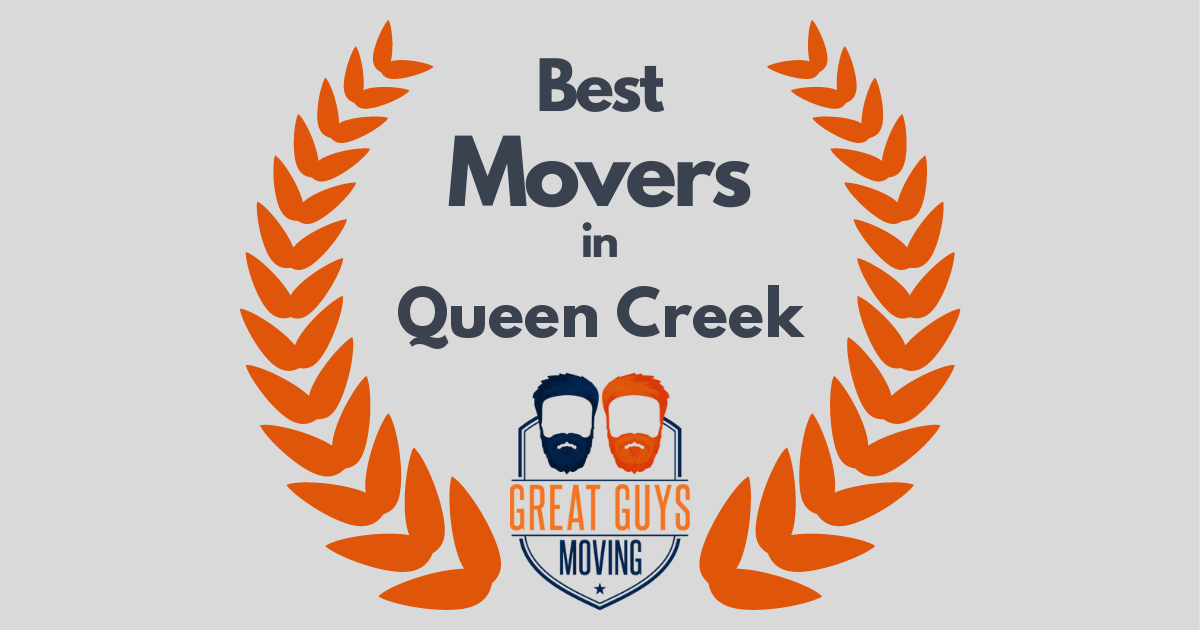 Best Movers in Queen Creek, AZ