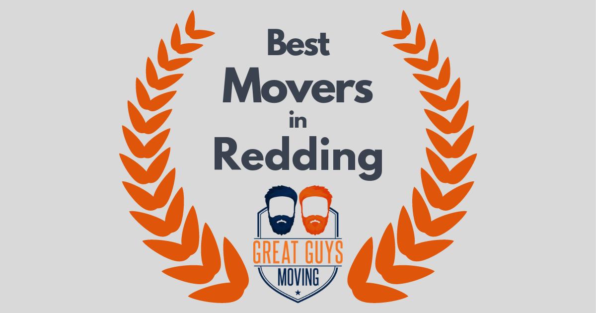 Best Movers in Redding, CA