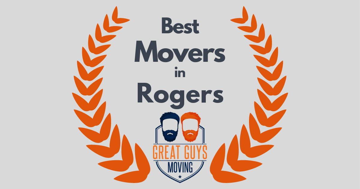 Best Movers in Rogers, AR