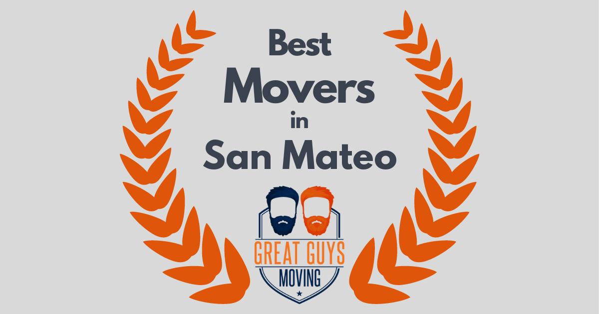 Best Movers in San Mateo, CA
