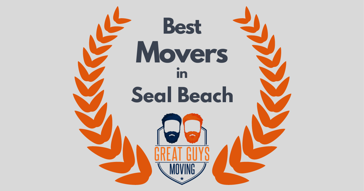 Best Movers in Seal Beach, CA