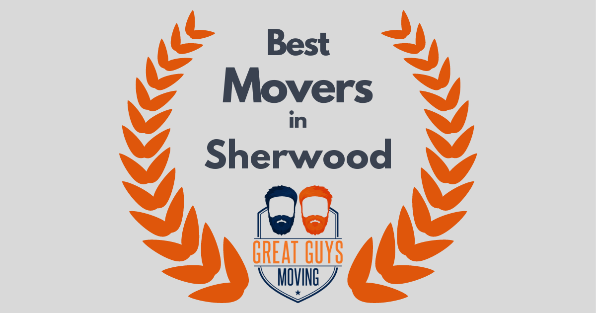 Best Movers in Sherwood, AR
