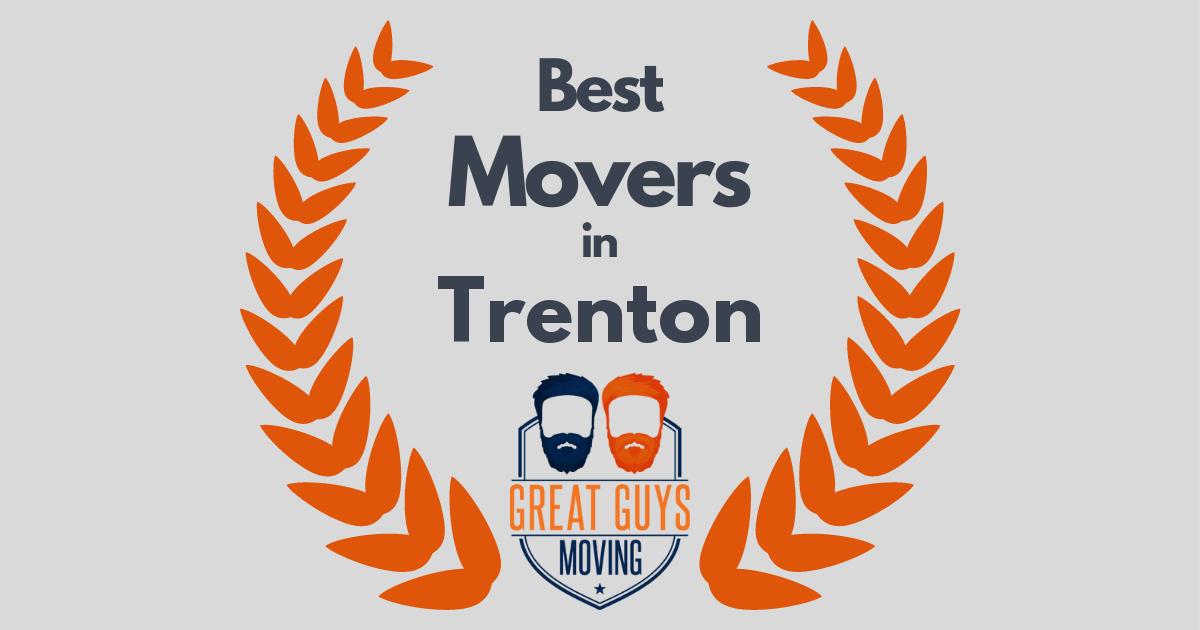 Best Movers in Trenton, NJ