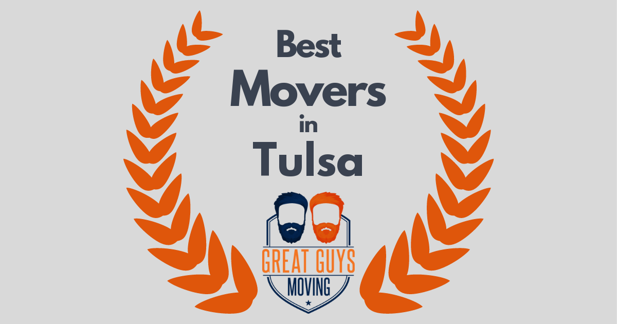 Best Movers in Tulsa, OK