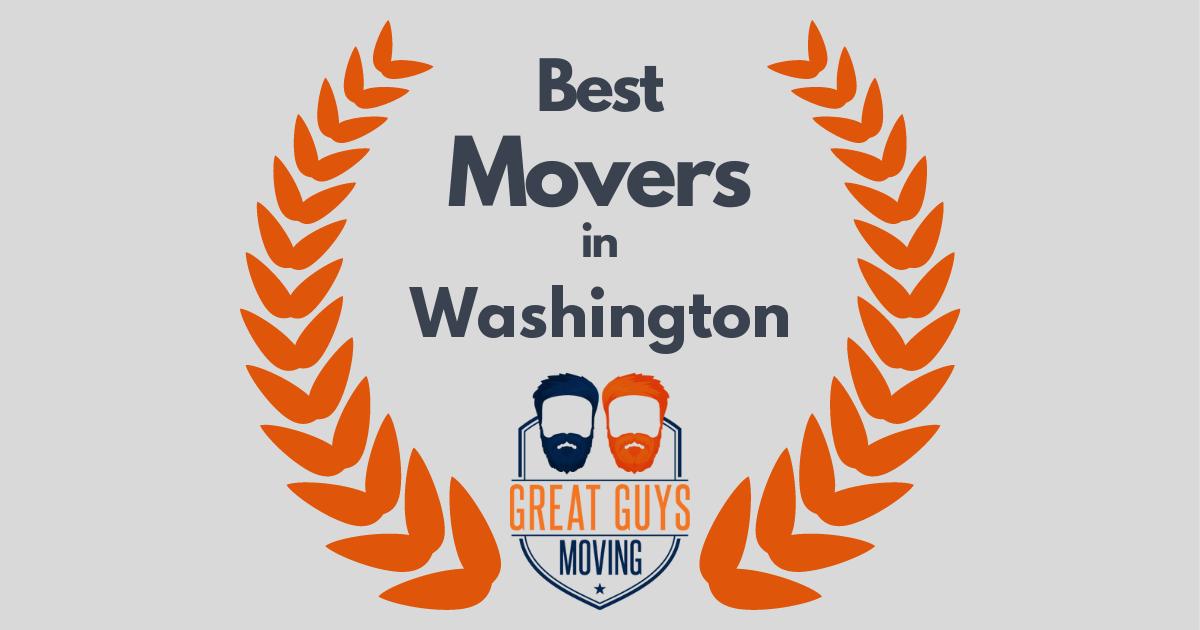 Best Movers in Washington, UT