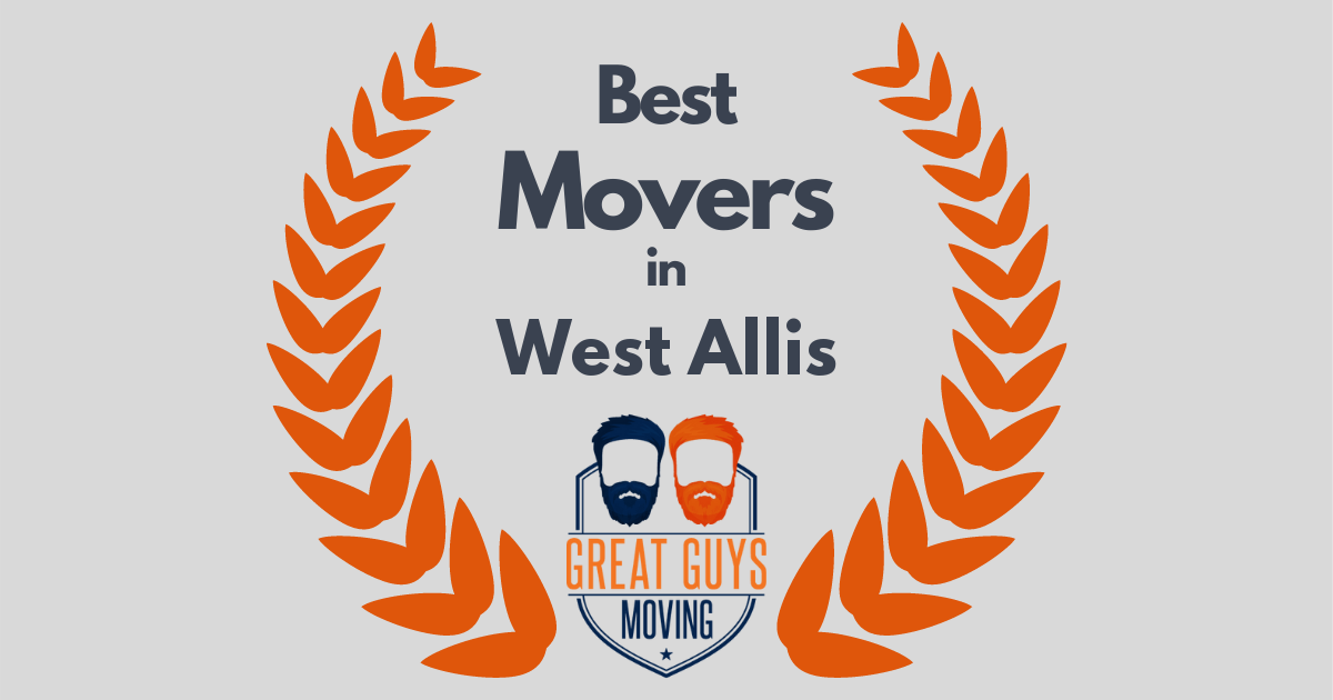 Best Movers in West Allis, WI