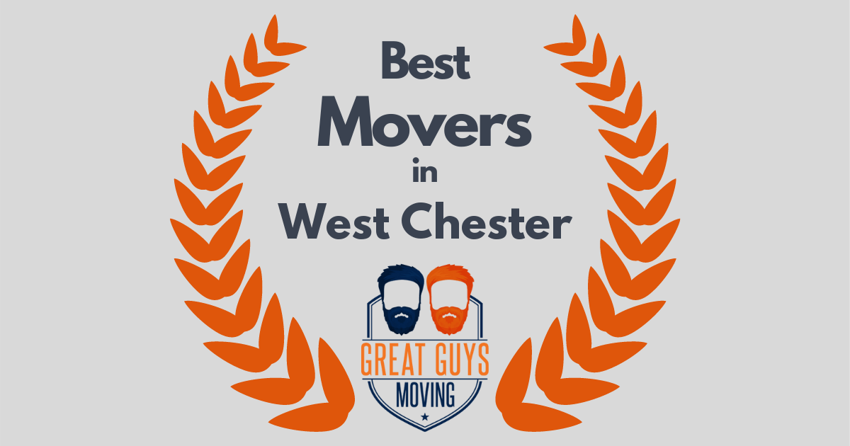 Best Movers in West Chester, PA