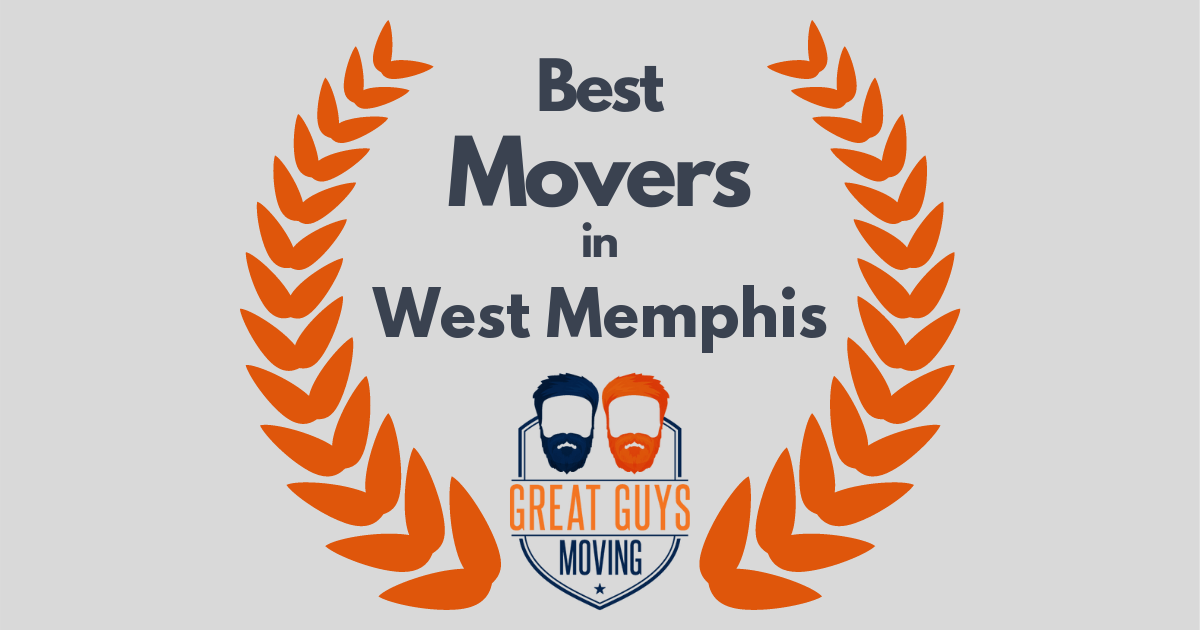 Best Movers in West Memphis, AR