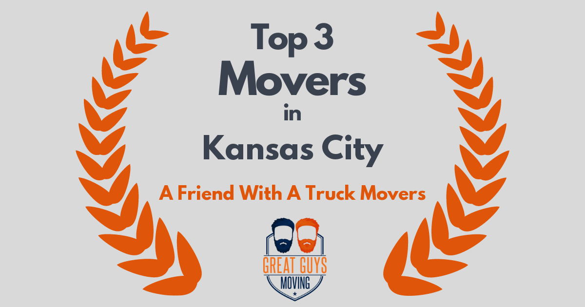 Top 3 Movers in Kansas City, MO