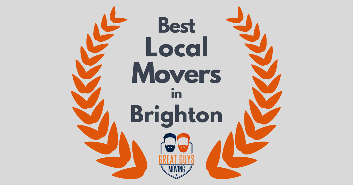 Best Local Movers in Brighton, CO