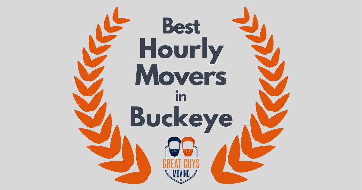 Best Hourly Movers in Buckeye, AZ