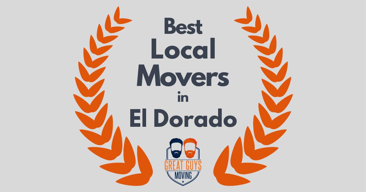 Best Local Movers in El Dorado, AR