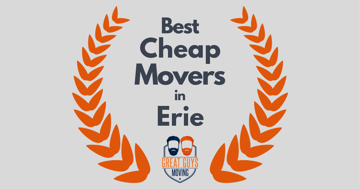 Best Cheap Movers in Erie, CO