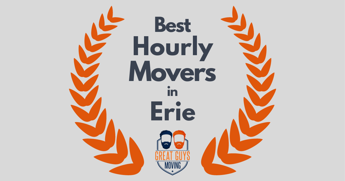 Best Hourly Movers in Erie, CO