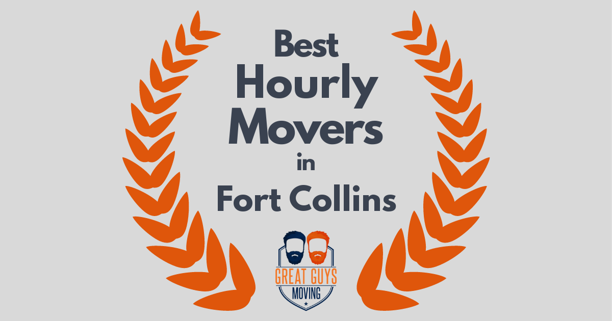 Best Hourly Movers in Fort Collins, CO